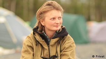 Муниципальный депутат Кузнечихинского сельского поселения Ярославской области Анна Головина