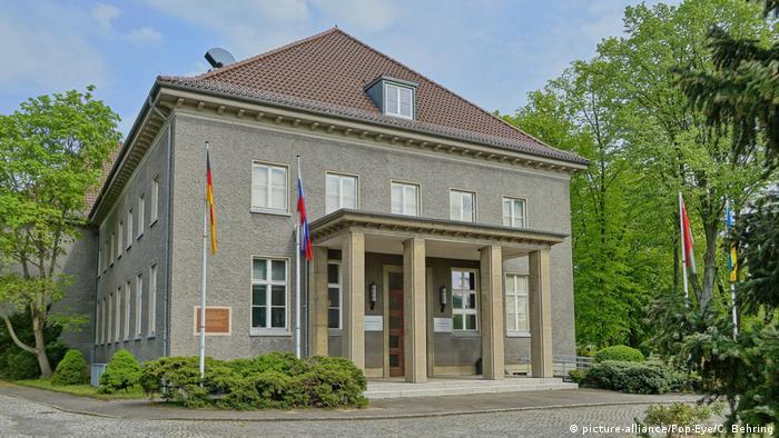 Muzej u kojem je Wehrmacht potpisao kapitulaciju nacističke Njemačke