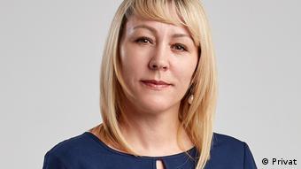 Муниципальный депутат из Кургана, член КПРФ Наталья Воробьева