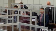 Koblenz: Prozess gegen zwei mutmaßliche Mitarbeiter des syrischen Foltersystems