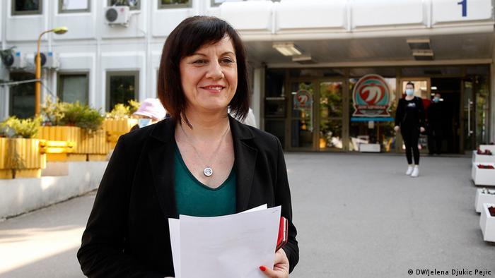 Danijela Nešić