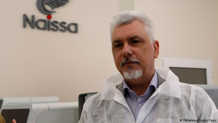 Saša Tričković