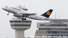 Deutschland Lufthansa