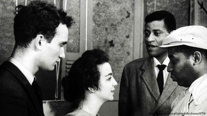 Film still Shadows John Cassavetes 1959 (picture-alliance/United Archives/IFTN)