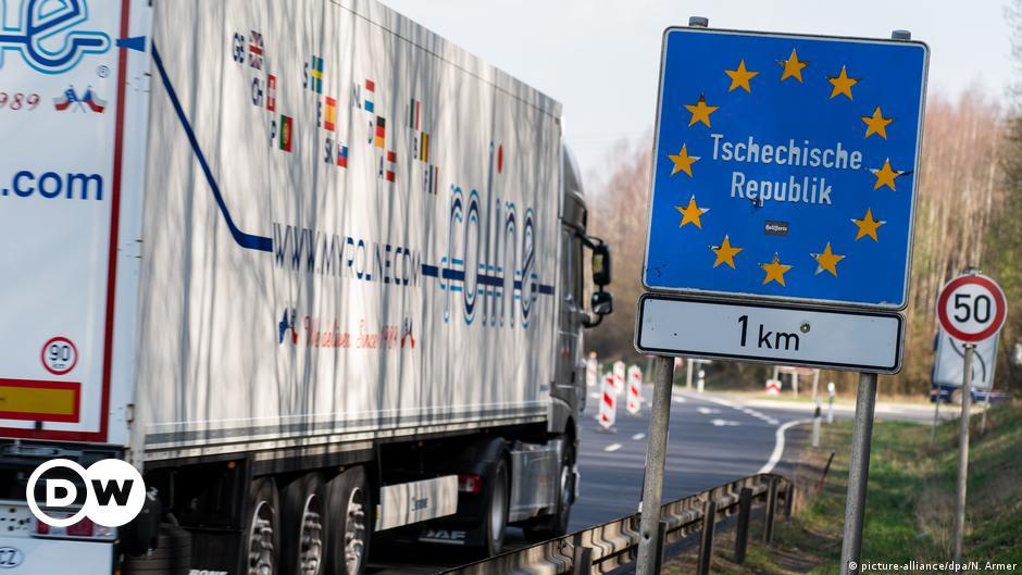 Tschechien weist Kritik an Grenzpendlern zurück