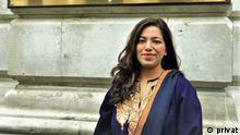 Pakistan | DW Blogger Iffat Hasan Rizvi