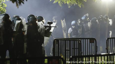 ΗΠΑ: Αλλαγές στην αστυνομία. Αλλά ποιές;