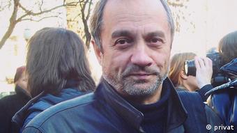 Журналист и правозащитник Александр Подрабинек