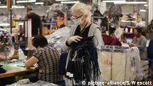 USA: Erhöhung des Arbeitslosengeldes erschwert Wiedereröffnungen