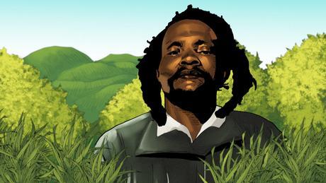 African Roots | Dedan Kimathi 1 | Porträt