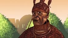 Schlagworte/ Titel: African Roots | Oba Ewuare ++++++++ Es handelt sich um Zeichnungen, die für uns erstellt und im Videoschnitt bearbeitet wurden. Daher gibt es keine Orts- und Zeitangaben. Die Copyrights (Comic Republic/DW) bitte nicht in den Bildern ausprägen! Schlagworte sollten jeweils lauten African Roots und der Name der historischen Figur