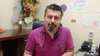 TTB Merkez Konseyi üyesi ve aile hekimi Dr. Kazım Doğan Eroğulları