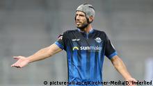 Fußball Bundesliga FC Augsburg - SC Paderborn 07