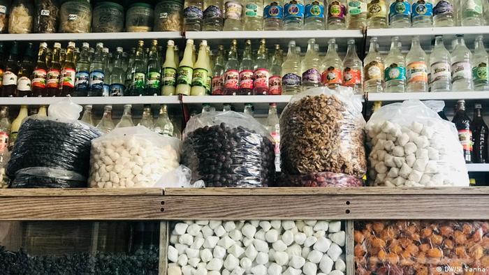 Afghanistan Coronavirus und traditionelle Medizin