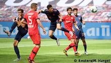Bayer Leverkusen - FC Bayern München | Tor Lewandowski