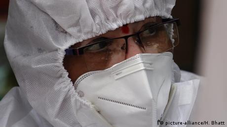 Indien I Coronavirus