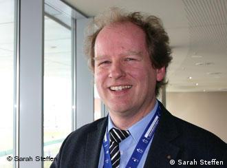 Prof. Eduard Heindl (Foto: Sarah Steffen)