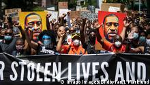 USA | New York | Black Lives Matter Protest
