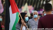 Israel | Protest in Tel Aviv