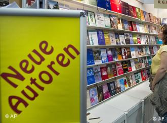 One Berlin publisher is promoting German books in Vietnamese