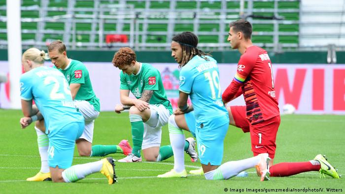 Deutschland Bundesliga - Werder Bremen v VfL Wolfsburg (Imago Images/gumzmedia/nordphoto/V. Witters)