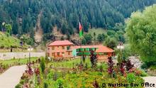 On the occasion of World Environment Day, Nuristan province in Afghanistan was declared a national park on 07.06.2020. Photo: Nuristan Gov Office