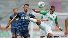 Deutschland Augsburg | Bundesliga | FC Augsburg vs 1. FC Köln