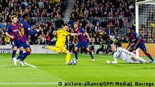 UEFA Champions League  FC Barcelona vs. Borussia Dortmund