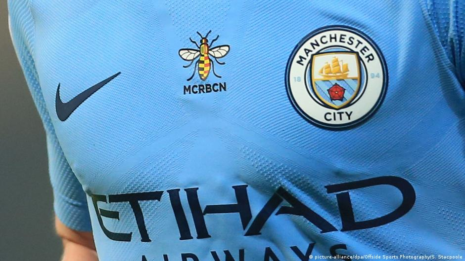 Manchester City's Champions League ban overturned by CAS | DW | 13.07.2020