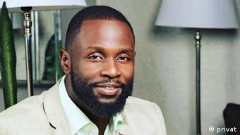 John-Allan Namu, CEO Africa Uncensored