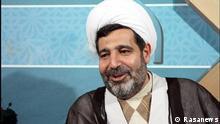 Iran Ex-Richter Gholamreza Mansouri