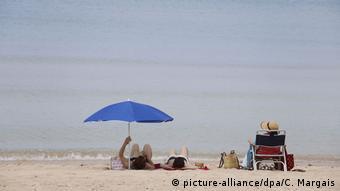 Η Ισπανία αναμένει φέτος πολύ λιγότερους τουρίστες