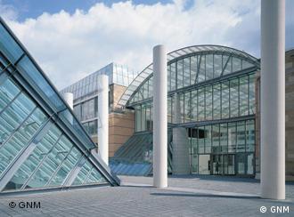 Museu Nacional Germânico de Nurembergue