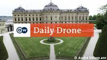 Daily Drone - Würzburg