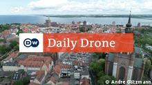 Daily Drone - Stralsund