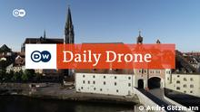 Daily Drone - Regensburg
