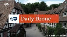 Daily Drone - Maulbronn