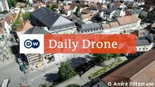 Daily Drone - Bayreuth