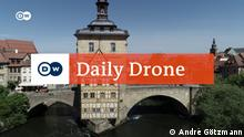 Daily Drone - Bamberg