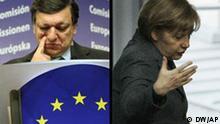 Streit um Finanzhilfen für Griechenland