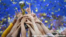 Symbolbild Brasilien zieht Kandidatur für Frauenfußball-WM 2023 zurück