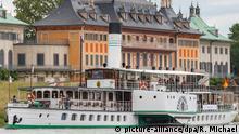 BdT Deutschland Sächsische Dampfschifffahrt