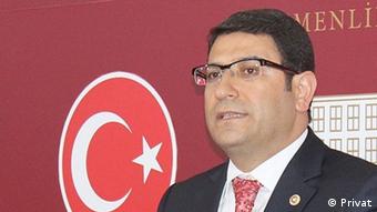 DEVA Partisi Seçim İşleri Başkanı İdris Şahin