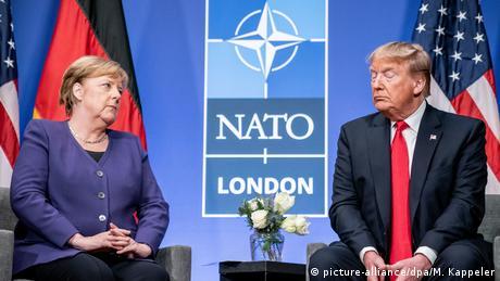 Αμερικανικές εκλογές, γερμανικές προσδοκίες