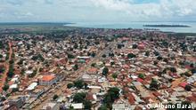 Guinea-Bissau Übersicht Bissau