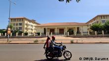 Guinea-Bissau Oberster Gerichtshof in Bissau