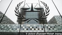 Belgien Den Haag | Internationaler Strafgerichtshof