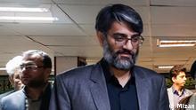 Mehdi Hajmohammadi - Leiter der Justizvollzugsanstalt Iran