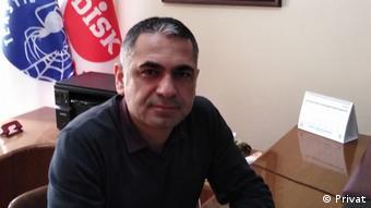 DİSK'ten Mehmet Türkmen