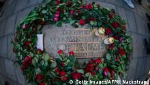 Schweden I Justiz I Mordfall Olof Palme